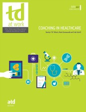 Coaching in Healthcare promo image