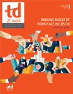 July TD at Work Cover