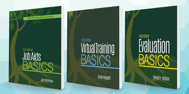 ATD Training Basics Series
