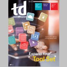June 2017 TD magazine