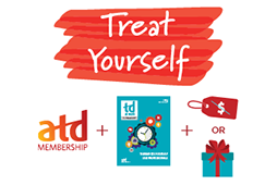 Membership - Treat Yourself Bundle no raffle 254x170