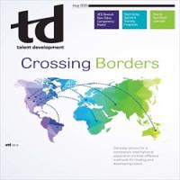 May 2015 TD Magazine