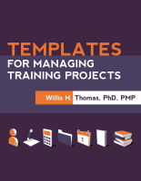 TemplatesForManaging