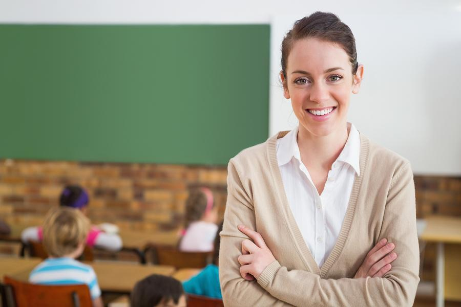 Teachers Interested in Leaving K-12 Should Consider a Career in Training
