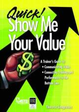 110405_Quick Show Me Your Value