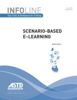 Scenario-Based-ELearning-Infoline