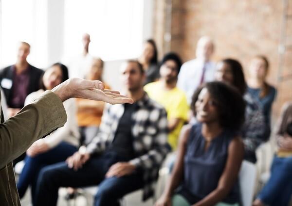 5 Leadership Training
