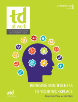 Bringing Mindfulness to your Workplace