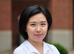 Katherine Xu headshot