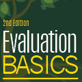 Evaluation Basics 2nd Ed. - Square