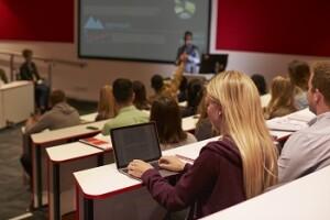 Higher Educ