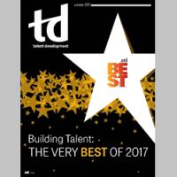 October 2017 TD Magazine