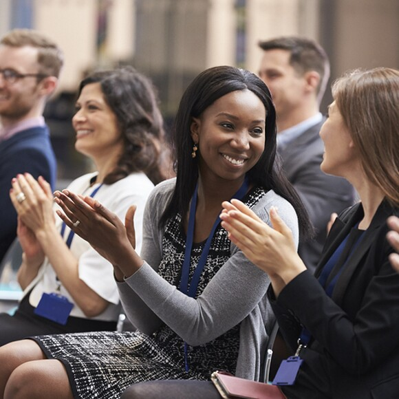 5 Tips to Network an Event Like an Introvert