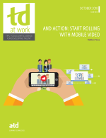 And Action: Start Rolling With Mobile Video