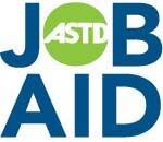 Team Trust Level Assessment (An Infoline Job Aid)