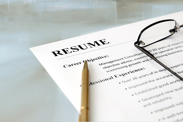 Resume Tips From ATD's Career Center