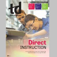 September 2017 TD Magazine