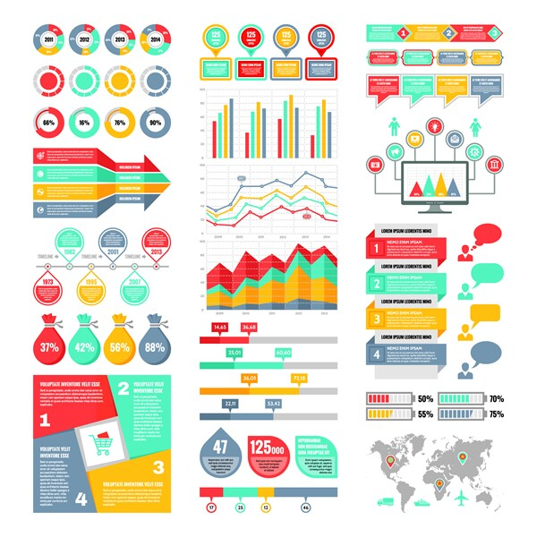 5 steps to making a viral educational infographic