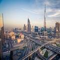 The Conrad Dubai Hotel