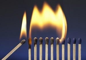 ignite passion