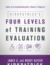 Four Levels of Training Evaluation