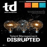 September 2015 TD magazine