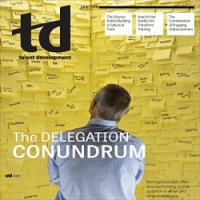 June 2016 TD magazine