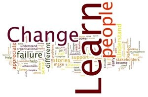 change-word-cloud