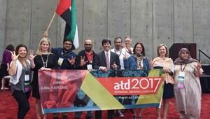 int-global presence-middle east-delegation