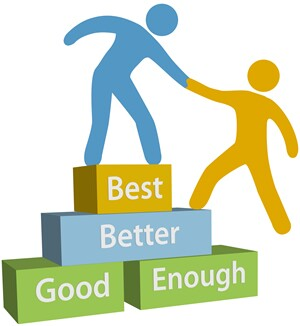 Who Is the Best Mentor for You?