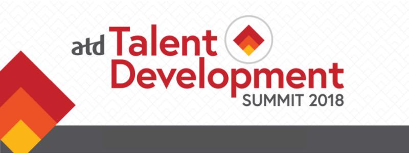 Talent Development Summit
