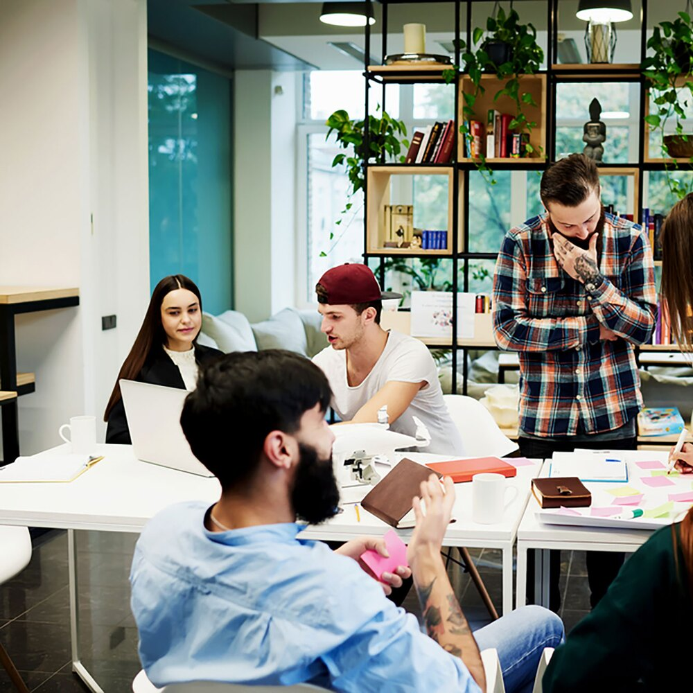 4 Things Millennials Need From Your Learning Program