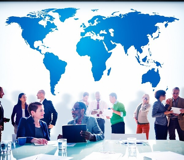 International Networking