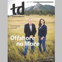 December 2017 TD Magazine
