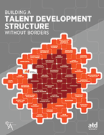 talent development structure without borders research report cover