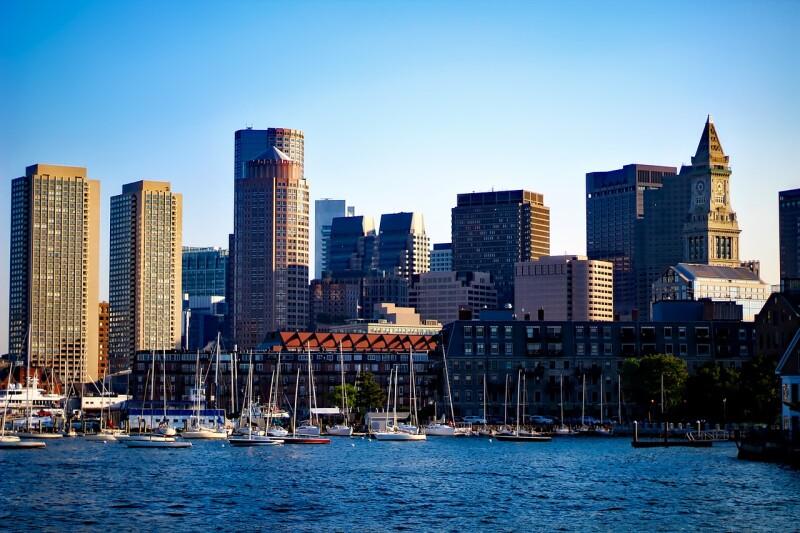 Top 5 Best Cities for Talent Management Professionals