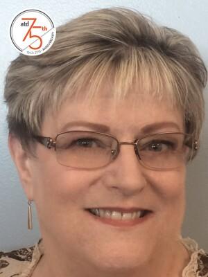 Cathy Reen Headshot
