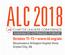 ALC 2018 Logo