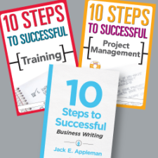 10 Steps series collection_square