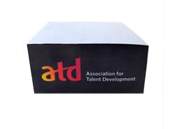 ATD Press Note Cube