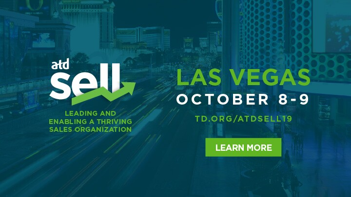 ATD Conferences & Events