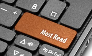 most read blogs
