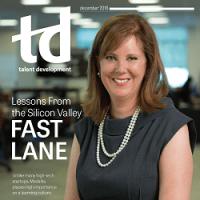 December 2016 TD magazine