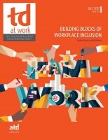 Workplace Inclusion Cover