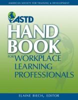 110811_ASTD_Handbook_for_Workplace_Professionals