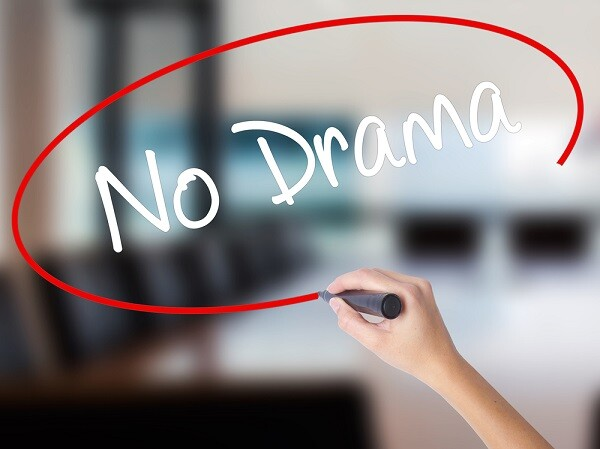 Ditch the Drama