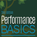 Performance Basics 2nd Ed - Square