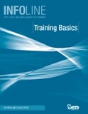 Training Basics: An Infoline Collection