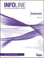 Serie Digital de Infoline: Evaluación (Spanish Infoline Collection: Evaluation Collection)