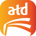 ATD Publications app icon logo